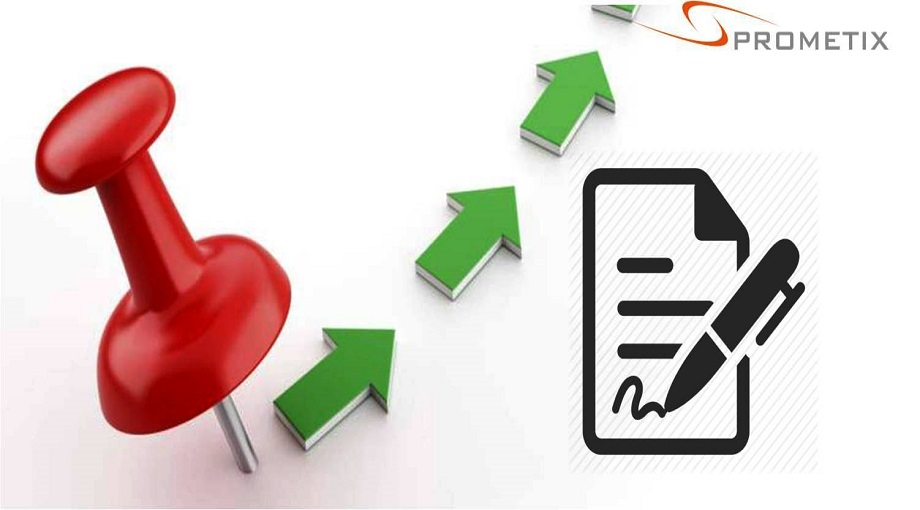 Electronic Signatures – what do you need to know?