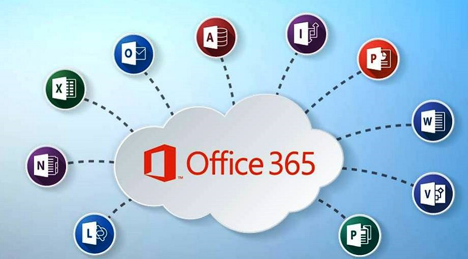 Office 365 Collaboration APPS